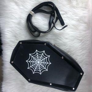 Coffin bag